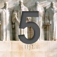 5 - Notes bibliques du Pélerin: 5ème année
