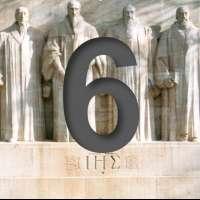 6 - Notes bibliques du Pélerin: 6ème année